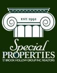 Special Properties, Division Brook Hollow Group, Inc.