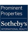 Prominent Properties Sotheby's International Realty-Alpine